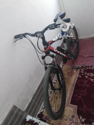 فروش چرخ سایز 26 ویوا پلیسی در گروه خرید و فروش ورزش فرهنگ فراغت در آذربایجان غربی در شیپور-عکس2