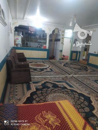 خانه معاوضه با ساختمون در شهر در گروه خرید و فروش املاک در چهارمحال و بختیاری در شیپور-عکس1