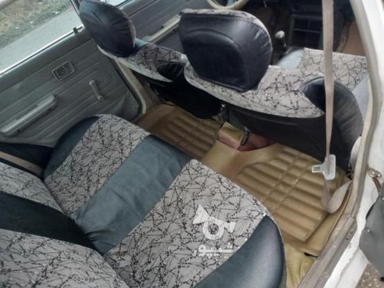 پراید دوگانه سوز مدل 82 در گروه خرید و فروش وسایل نقلیه در گیلان در شیپور-عکس6