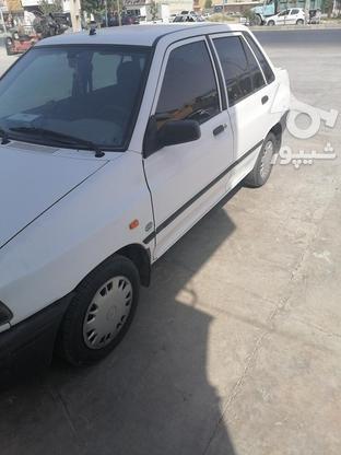 پراید 131se مدل 93 در گروه خرید و فروش وسایل نقلیه در تهران در شیپور-عکس2