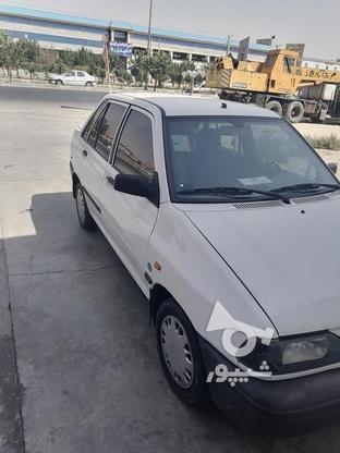 پراید 131se مدل 93 در گروه خرید و فروش وسایل نقلیه در تهران در شیپور-عکس4