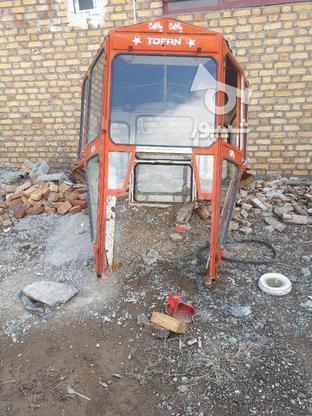 اتاق 285 کم کار در گروه خرید و فروش وسایل نقلیه در آذربایجان غربی در شیپور-عکس2
