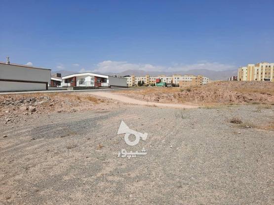 زمین مسکونی شهر جدید هشتگرد در گروه خرید و فروش املاک در البرز در شیپور-عکس3