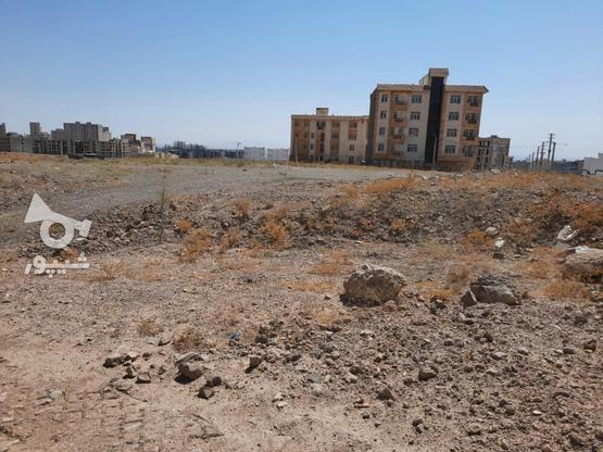 زمین مسکونی شهر جدید هشتگرد در گروه خرید و فروش املاک در البرز در شیپور-عکس2