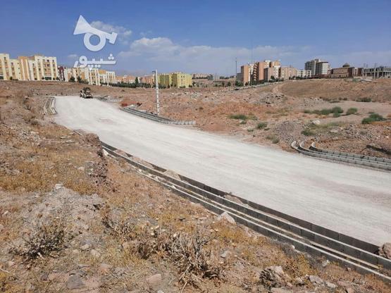 زمین مسکونی شهر جدید هشتگرد در گروه خرید و فروش املاک در البرز در شیپور-عکس4