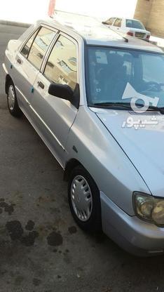 پراید 132 دوگانه دستی مدل 94 در گروه خرید و فروش وسایل نقلیه در قزوین در شیپور-عکس7