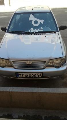 پراید 132 دوگانه دستی مدل 94 در گروه خرید و فروش وسایل نقلیه در قزوین در شیپور-عکس6