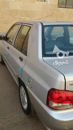 پراید 132 دوگانه دستی مدل 94 در گروه خرید و فروش وسایل نقلیه در قزوین در شیپور-عکس4