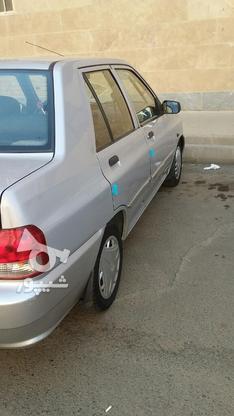 پراید 132 دوگانه دستی مدل 94 در گروه خرید و فروش وسایل نقلیه در قزوین در شیپور-عکس1