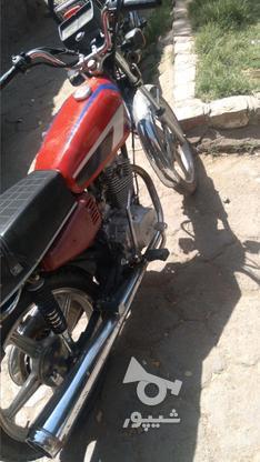 فروش فوری موتور هومارو200.cc در گروه خرید و فروش وسایل نقلیه در خراسان رضوی در شیپور-عکس3