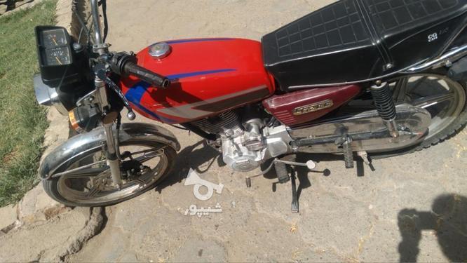 فروش فوری موتور هومارو200.cc در گروه خرید و فروش وسایل نقلیه در خراسان رضوی در شیپور-عکس5