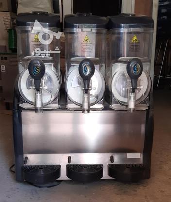 دستگاه یخ در بهشت ایتالیا در گروه خرید و فروش صنعتی، اداری و تجاری در تهران در شیپور-عکس1