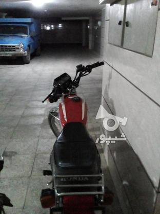 هوندا 150 شرکتی در گروه خرید و فروش وسایل نقلیه در قزوین در شیپور-عکس2