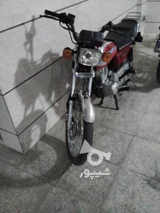 هوندا 150 شرکتی در گروه خرید و فروش وسایل نقلیه در قزوین در شیپور-عکس3