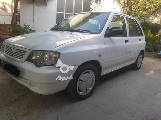 پراید 111 مدل 98 فوری در گروه خرید و فروش وسایل نقلیه در مازندران در شیپور-عکس2