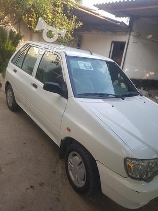 پراید 111 مدل 98 فوری در گروه خرید و فروش وسایل نقلیه در مازندران در شیپور-عکس4