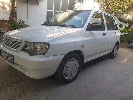 پراید 111 مدل 98 فوری در گروه خرید و فروش وسایل نقلیه در مازندران در شیپور-عکس3
