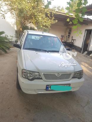 پراید 111 مدل 98 فوری در گروه خرید و فروش وسایل نقلیه در مازندران در شیپور-عکس1