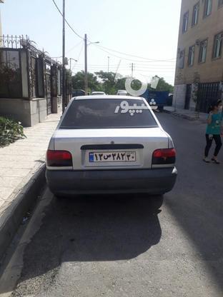 پراید مدل 89 تمیز در گروه خرید و فروش وسایل نقلیه در تهران در شیپور-عکس4