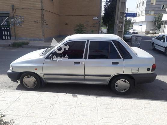 پراید مدل 89 تمیز در گروه خرید و فروش وسایل نقلیه در تهران در شیپور-عکس3