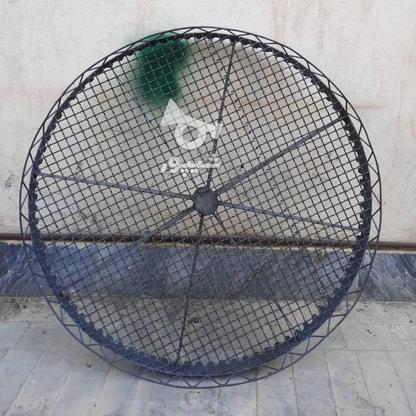 دستگاه قطعه شور 150 طوفان در گروه خرید و فروش صنعتی، اداری و تجاری در مرکزی در شیپور-عکس5