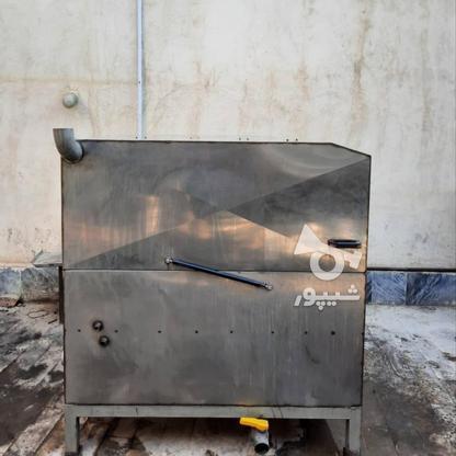 دستگاه قطعه شور 150 طوفان در گروه خرید و فروش صنعتی، اداری و تجاری در مرکزی در شیپور-عکس3