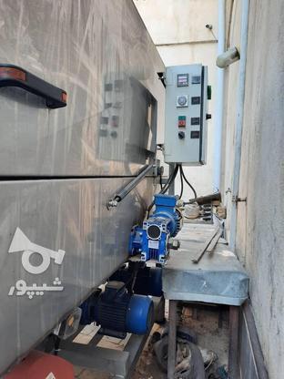 دستگاه قطعه شور 150 طوفان در گروه خرید و فروش صنعتی، اداری و تجاری در مرکزی در شیپور-عکس2