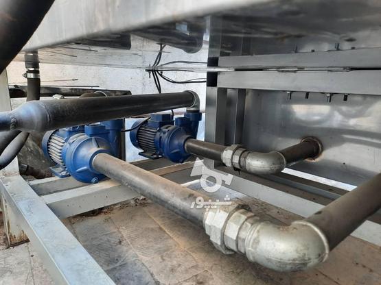 دستگاه قطعه شور 150 طوفان در گروه خرید و فروش صنعتی، اداری و تجاری در مرکزی در شیپور-عکس4