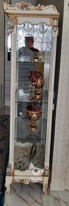 بوفه منبت کاری شده مناسب جهیزیه در گروه خرید و فروش لوازم خانگی در تهران در شیپور-عکس2