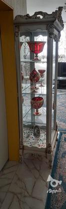 بوفه منبت کاری شده مناسب جهیزیه در گروه خرید و فروش لوازم خانگی در تهران در شیپور-عکس1