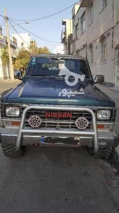 پاترول دودرب 78 در گروه خرید و فروش وسایل نقلیه در تهران در شیپور-عکس1