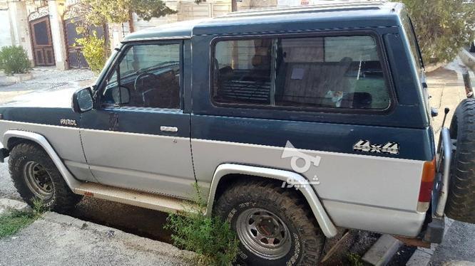 پاترول دودرب 78 در گروه خرید و فروش وسایل نقلیه در تهران در شیپور-عکس2