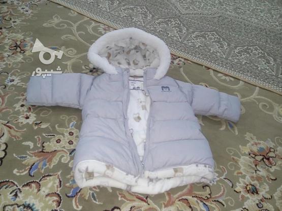 کاپشن وهودی پسرانه در گروه خرید و فروش لوازم شخصی در تهران در شیپور-عکس1