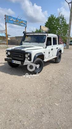 پاژن مدل 1381 در گروه خرید و فروش وسایل نقلیه در مازندران در شیپور-عکس3