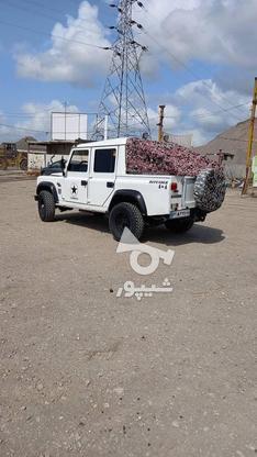 پاژن مدل 1381 در گروه خرید و فروش وسایل نقلیه در مازندران در شیپور-عکس5