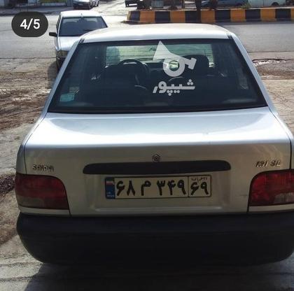پراید 131 مدل 94 در گروه خرید و فروش وسایل نقلیه در گلستان در شیپور-عکس2