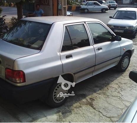پراید 131 مدل 94 در گروه خرید و فروش وسایل نقلیه در گلستان در شیپور-عکس1