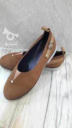 جدیدترین کفشهای پاییزه در گروه خرید و فروش لوازم شخصی در تهران در شیپور-عکس3