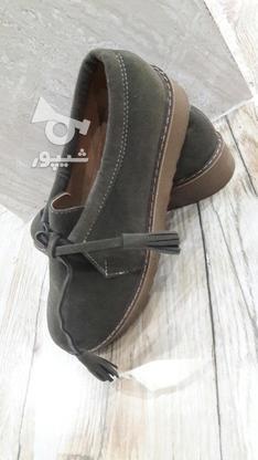 جدیدترین کفشهای پاییزه در گروه خرید و فروش لوازم شخصی در تهران در شیپور-عکس6