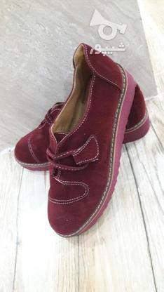 جدیدترین کفشهای پاییزه در گروه خرید و فروش لوازم شخصی در تهران در شیپور-عکس1
