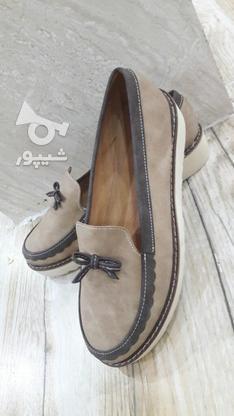 جدیدترین کفشهای پاییزه در گروه خرید و فروش لوازم شخصی در تهران در شیپور-عکس7