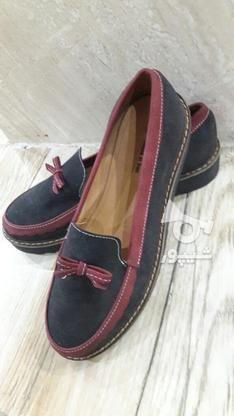 جدیدترین کفشهای پاییزه در گروه خرید و فروش لوازم شخصی در تهران در شیپور-عکس2