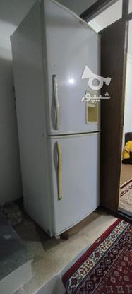 یخچال فریزر هیمالیا 27فوت در گروه خرید و فروش لوازم خانگی در اردبیل در شیپور-عکس1