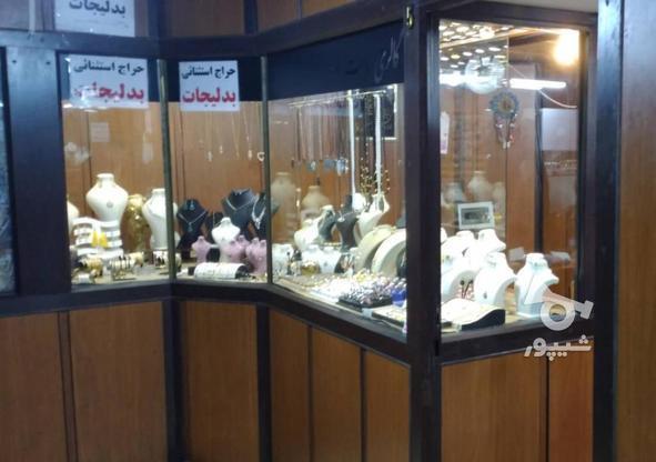 مغازه 9 متری داخل پاساژ طلا در گروه خرید و فروش املاک در تهران در شیپور-عکس2