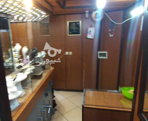 مغازه 9 متری داخل پاساژ طلا در گروه خرید و فروش املاک در تهران در شیپور-عکس1