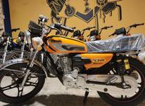 فروش موتورسیکلت همتاز 200 سری s14+مدل 1400 در شیپور-عکس کوچک