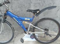 دوچرخه بسیار سالم در شیپور-عکس کوچک