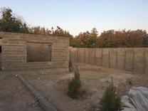 فروش زمین 400 متری در شهریار با بنا قدیمی در شیپور