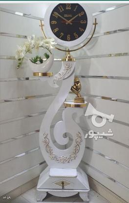 ساعت ایستاده در گروه خرید و فروش لوازم خانگی در تهران در شیپور-عکس2
