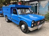نسان وانت مدل 90 در شیپور-عکس کوچک